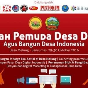 Agus Bangun Desa Indonesia Ke-2